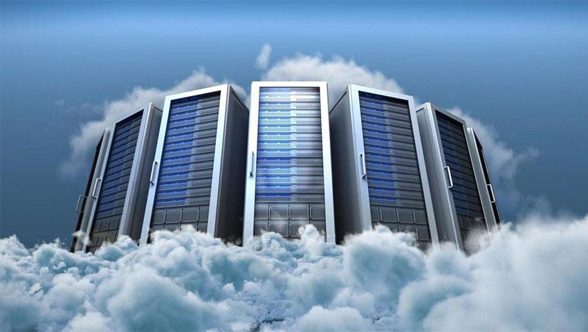 فضای ابری چیست