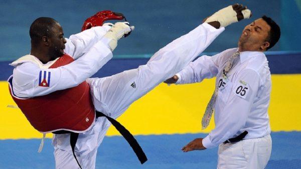 عجیب ترین اتفاق هایی که در المپیک روی داده است