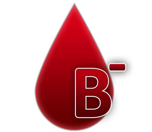 B-Negative