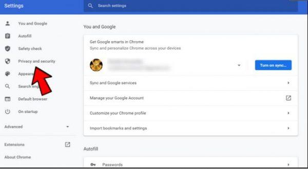 آموزش غیرفعال کردن اعلان ها و نوتیفیکیشن ها در گوگل کروم 20