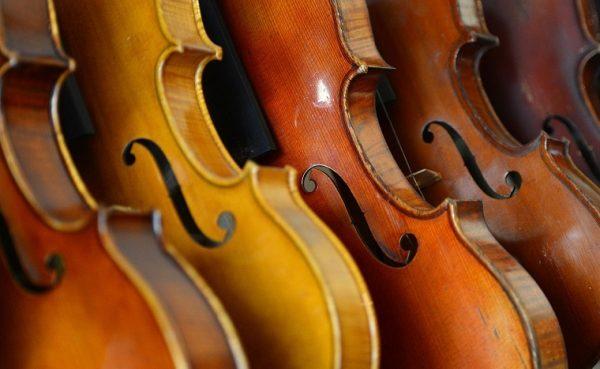 حقایقی جالب و خواندنی در مورد آلات موسیقی 3