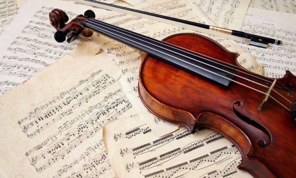 حقایقی جالب و خواندنی در مورد آلات موسیقی 4