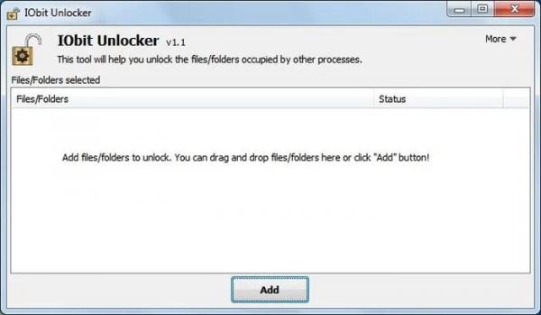 آموزش حذف فایلها و پوشههای غیرقابل حذف در ویندوز 10