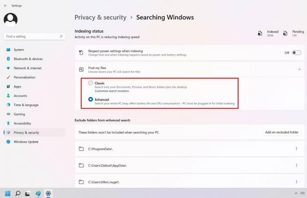 با شیوه صحیح جستجو در ویندوز 10 و 11 آشنا شوید