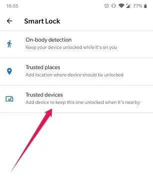 قفل هوشمند اندروید چیست و چگونه آن را فعال کنیم؟
