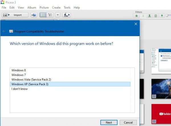 آموزش Compatibility Mode و اجرای برنامههای قدیمی در ویندوز 10