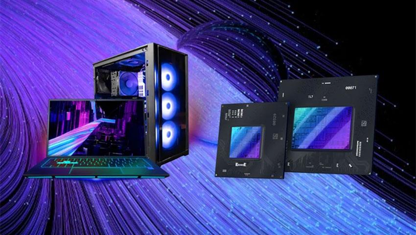پردازنده گرافیکی اینتل آرک