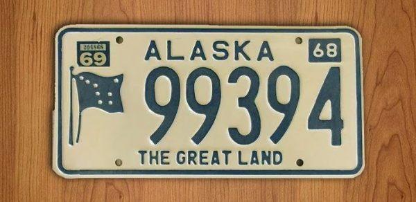 15 حقیقت جالب و شنیدنی در مورد آلاسکا 2
