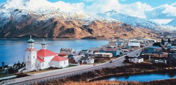 15 حقیقت جالب و شنیدنی در مورد آلاسکا 3
