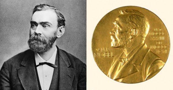 حقایقی جالب در مورد جایزه نوبل 11