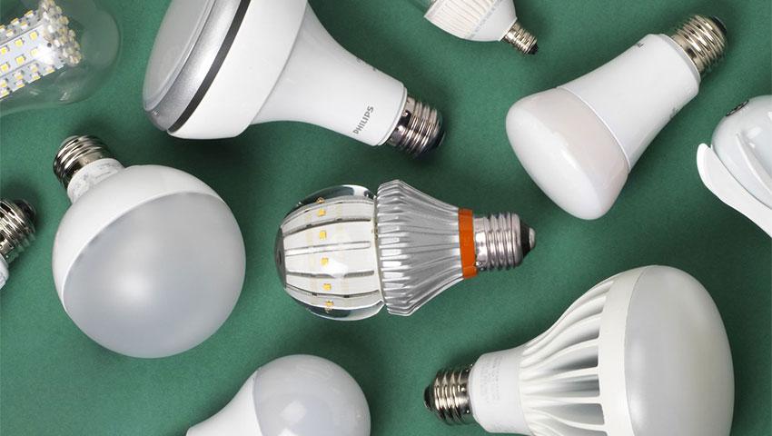 دانستنیهای لامپ ال ای دی