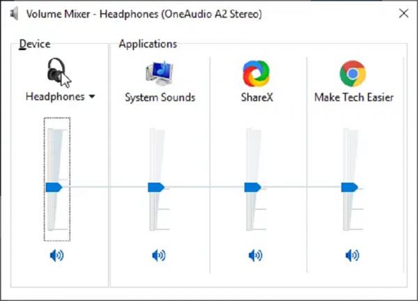 چگونه صدای ویندوز را بیش از حد معمول افزایش دهیم؟