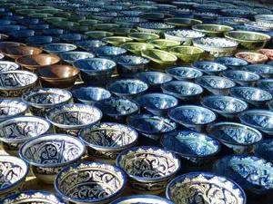 حقایقی جالب و خواندنی در مورد ظروف چینی