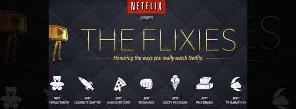دانستنی هایی جالب در مورد شبکه نت فلیکس 4