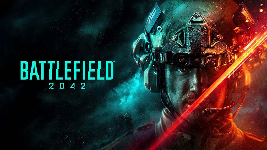 بازی بتلفیلد 2042