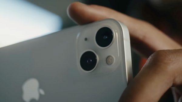 مقایسه دوربینهای آیفون 13 در مقابل آیفون 12