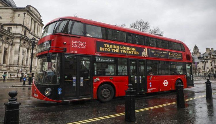 12 حقیقت شگفت انگیز در مورد اتوبوس