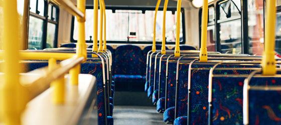 12 حقیقت شگفت انگیز در مورد اتوبوس 4