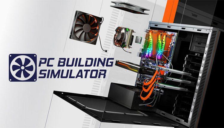 بازی PC Building Simulator